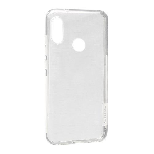 Xiaomi Mi A2 Lite Nillkin Nature futrola (Transparent)