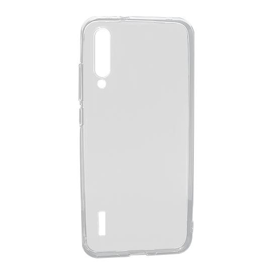 Xiaomi Mi A3 silikonska futrola (Transparent)