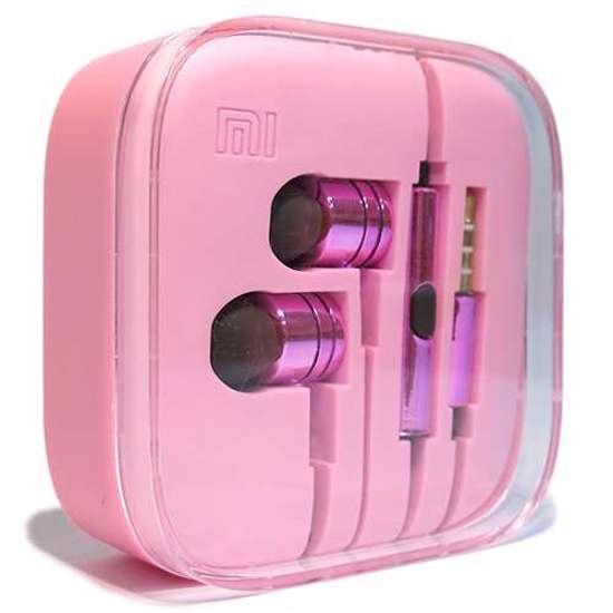 Xiaomi Mi 3,5mm slušalice za mobilni telefon (Pink)