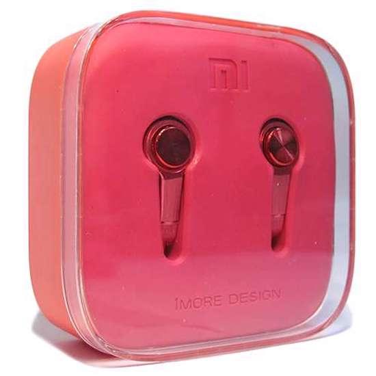 Xiaomi Mi Box 3,5mm slušalice za mobilni telefon (Red)