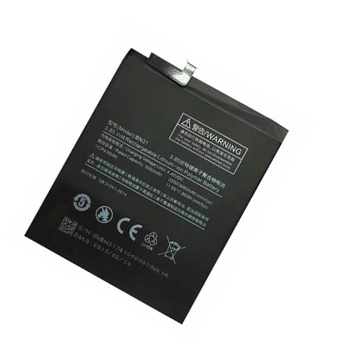 XIAOMI Redmi 5A baterija BN34