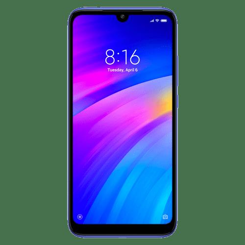 XIAOMI Redmi 7 3/32GB (Blue)