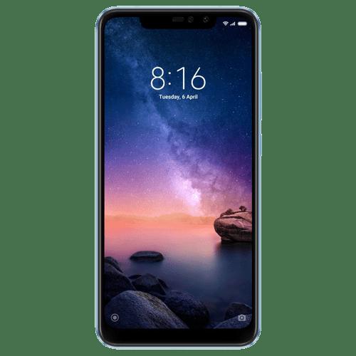 XIAOMI Redmi Note 6 Pro 3GB/32GB (Blue)