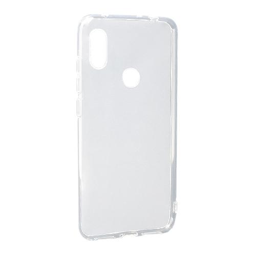 Xiaomi Redmi Note 6 silikonska futrola (Transparent)