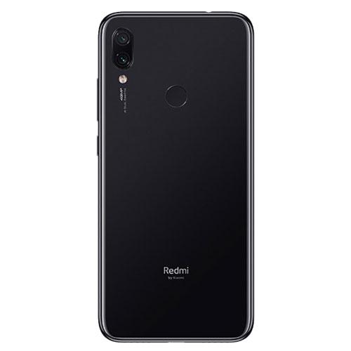 XIAOMI Redmi Note 7 4/128GB (Black)