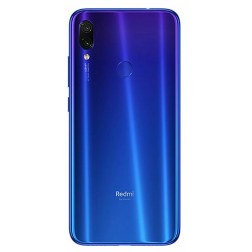 XIAOMI Redmi Note 7 4/64GB (Blue)