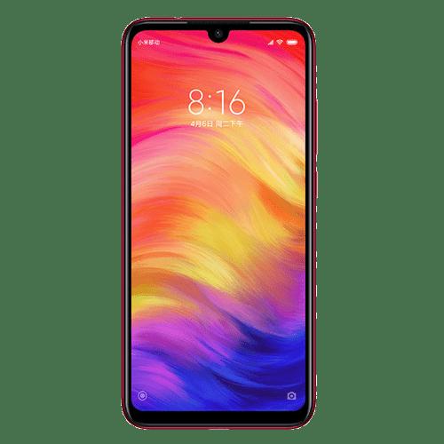 XIAOMI Redmi Note 7 4/64GB (Red)