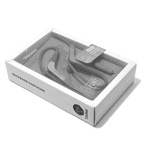 Yookie YK 470 slušalice za mobilni telefon (Grey)