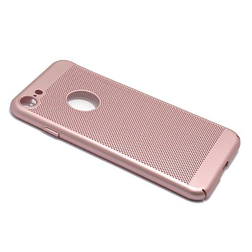 iPhone 8 PVC Breath futrola (Rose)