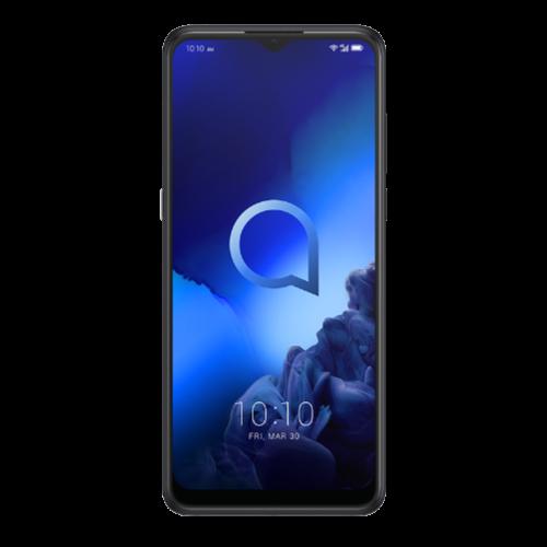 Alcatel 3X 2019 5048 mobilni telefon (Black) - Mgs mobil Niš
