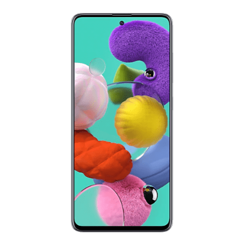 Samsung A51 A515 mobilni telefon (Black) - Mgs mobil Niš