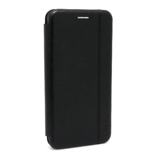 Honor 8A futrola na preklop Ihave Gentleman (Black) - Mgs mobil Niš