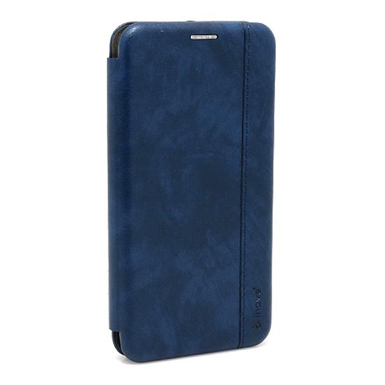 Honor 8A futrola na preklop Ihave Gentleman (Blue) - Mgs mobil Niš