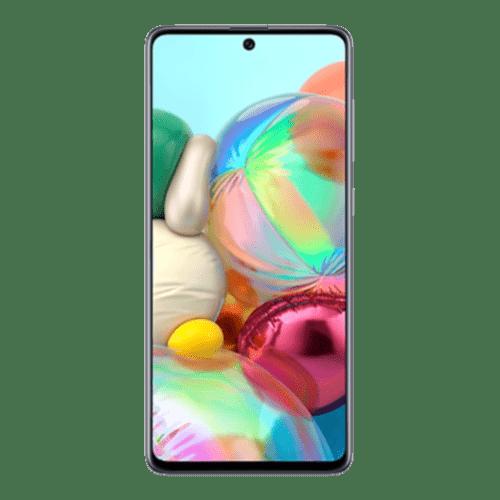Samsung A71 Dual Sim mobilni telefon (Silver) A715 - Mgs mobil Niš