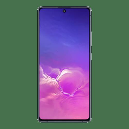 Samsung Galaxy S10 Lite mobilni telefon (Black) - Mgs mobil Niš