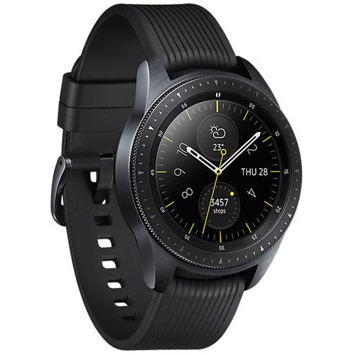 Samsung Smart Watch 42mm (Black) - Mgs mobil Niš
