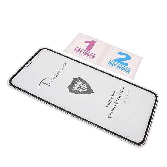 iPhone XR zaštitno staklo zakrivljeno 2,5D - Mgs mobil Niš