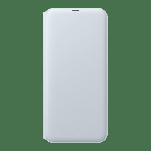 Samsung A50 originalna futrola na preklop (White) - Mgs mobil Niš