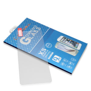 Huawei P40 Lite zaštitno staklo (Tempered glass) - Mgs mobil Niš