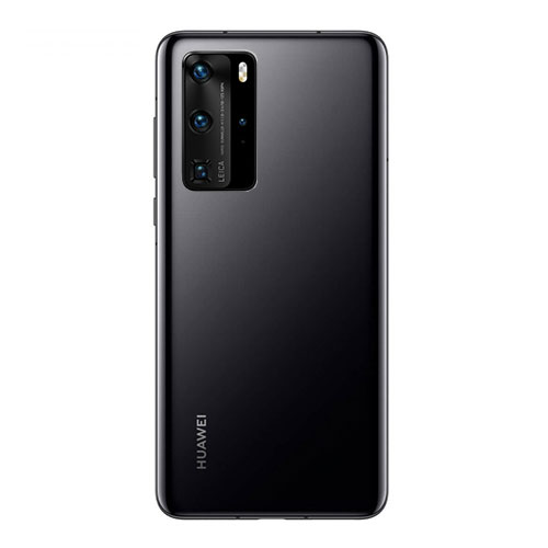 Huawei P40 Pro 8GB 256GB mobilni telefon (Black) - Mgs mobil Niš