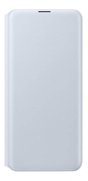 Samsung A20E originalna futrola na preklop (White) - Mgs mobil Niš