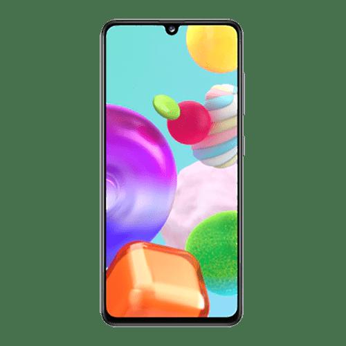 Samsung Galaxy A41 A415 mobilni telefon (Black) - Mgs mobil Niš