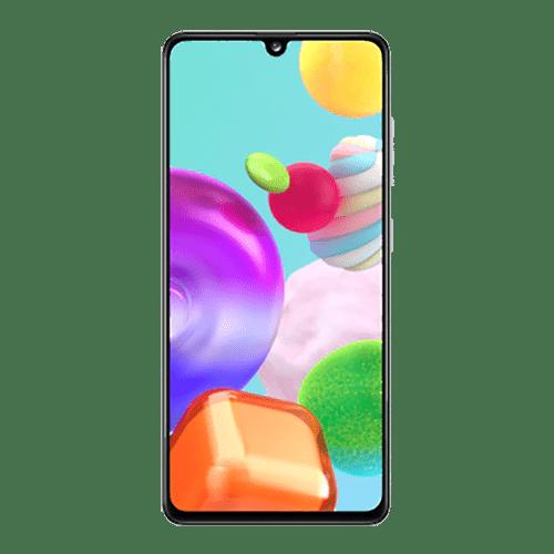 Samsung Galaxy A41 A415 mobilni telefon (White) - Mgs mobil Niš