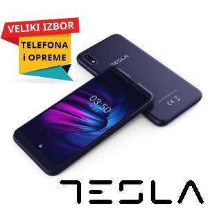 Tesla telefoni i oprema