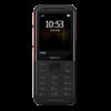 Nokia 5310 2020 mobilni telefon (Black-Red) - Mgs mobil Niš