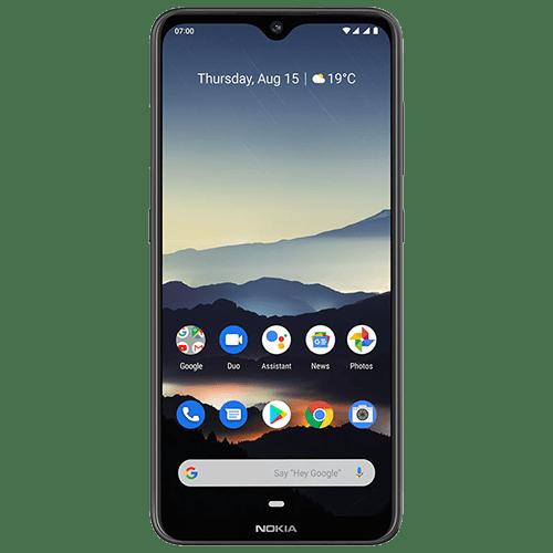 Nokia 7.2 mobilni telefon 6/128GB (Black) - Mgs mobil Niš
