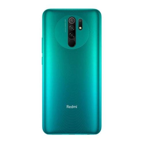 Xiaomi Redmi 9 4GB/64GB mobilni telefon (Green) - Mgs Mobil NIš
