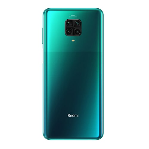 Xiaomi Redmi Note 9 Pro 6GB 64GB mobilni telefon (Green) - Mgs mobil