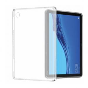 Huawei T5 10 silikonska futrola za tablet (Transparent) - Mgs mobil Niš