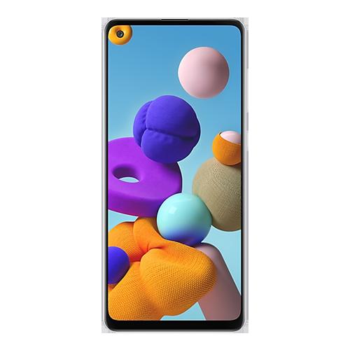 Samsung A21s 32GB mobilni telefon (White) - Mgs mobil Niš