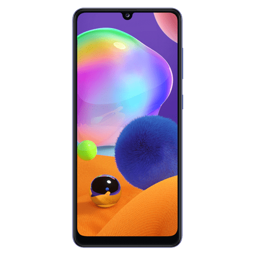 Samsung A31 A315 mobilni telefon (Blue) - Mgs mobil Niš