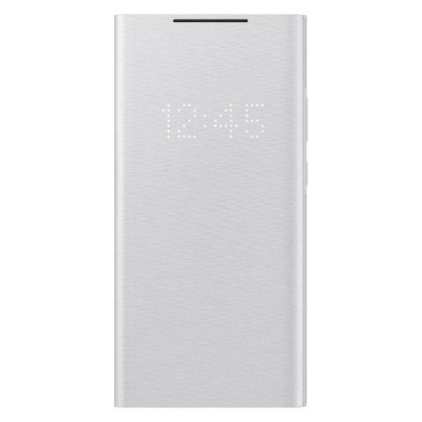Samsung Note 20 Ultra LED View futrola (White) - Mgs Mobil Niš