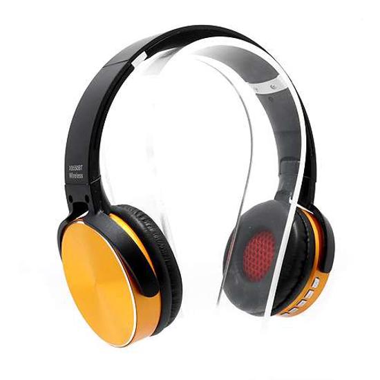 550BT bežične bluetooth slušalice (Gold) - Mgs mobil Niš