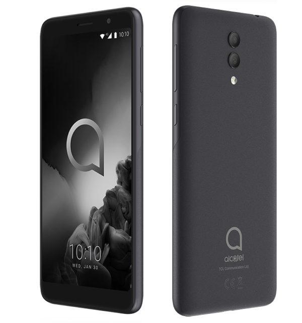 Alcatel 1X 2019 DS mobilni telefon (Black) - Mgs mobil Niš
