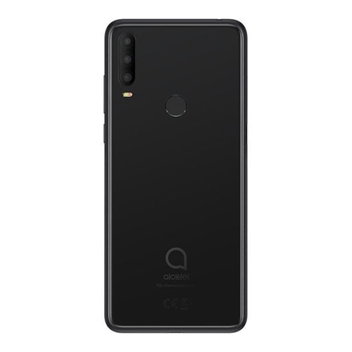 Alcatel 3X Pro 6GB 5048U (Black) - Mgs mobil Niš