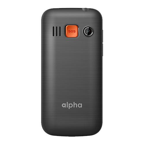 Alpha S1 mobilni telefon (Black) - Mgs mobil Niš