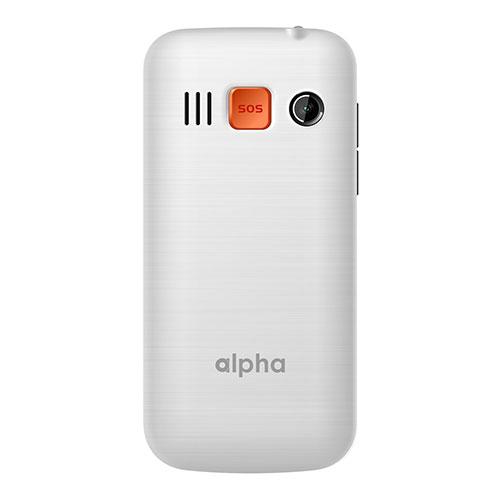 Alpha S1 mobilni telefon (White) - Mgs mobil Niš