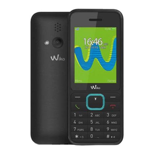 Wiko Riff 3 Dual Sim mobilni telefon (Black) - Mgs mobil Niš