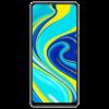 Xiaomi Redmi Note 9 Pro 6GB 64GB mobilni telefon (White) - Mgs mobil