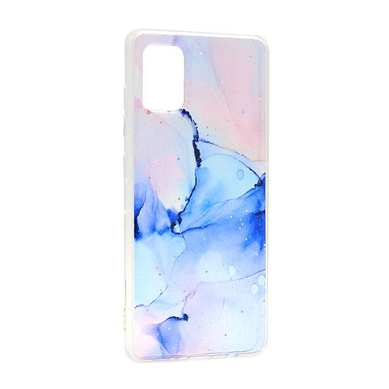 Samsung A51 Artistic silikonska futrola DZ01 - Mgs Mobil Niš