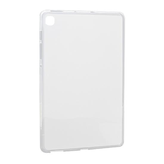 Samsung Tab S6 Lite P610 silikonska futrola Durable (White) - Mgs mobil