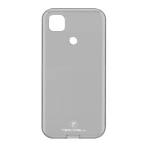 Xiaomi Redmi 9C silikonska futrola (Grey) - Mgs mobil Niš