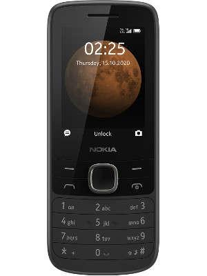 Nokia 225 4G Dual Sim mobilni telefon (Black) - Mgs mobil Niš