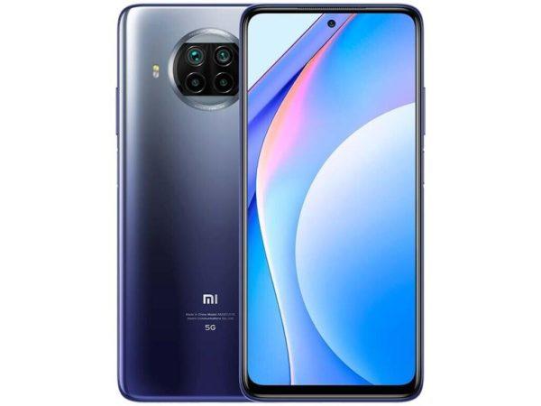 Xiaomi Mi 10T Lite mobilni telefon (Blue) - Mgs mobil Niš