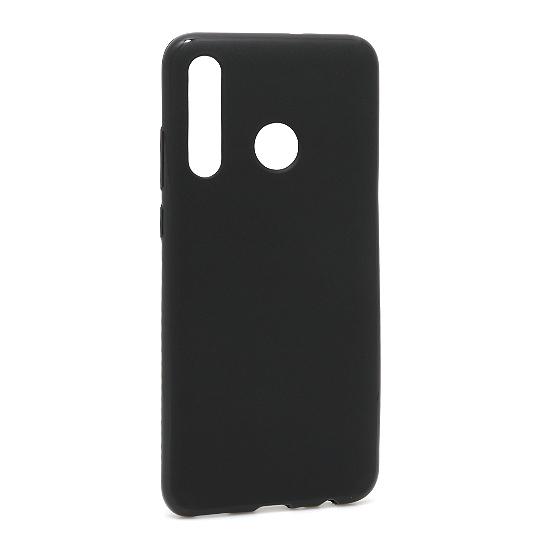 Alcatel 1SE 2020 silikonska futrola Durable (Black) - Mgs mobil Niš