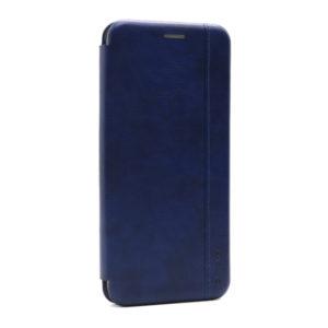 Samsung A12 futrola na preklop Ihave (Blue) - Mgs mobil Niš